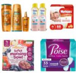 Newest Printable Coupons 07/08: L'Oreal, Poise, Differin & More