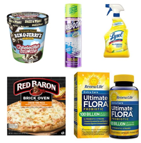 photograph about Renew Life Coupon Printable identify Most up-to-date Printable Coupon codes 07/29: Purple Baron, Renew Existence, Lysol