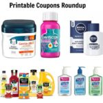 Printable Coupons Roundup: Gerber, Campho-Phenique, L'Oreal & More