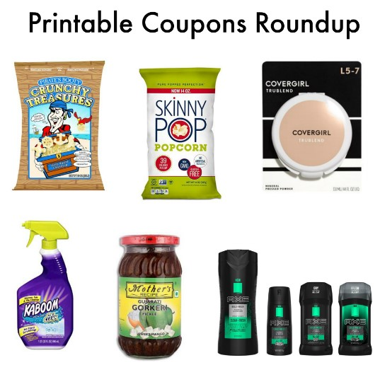 graphic about Ben and Jerry's Printable Coupons named Printable Coupon codes Roundup: Ben Jerry, Liberte, Air Wick