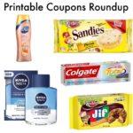 Printable Coupons Roundup: Kellogg's, Tabasco, Tums, Dial, Poise, Sensodyne, Parodontax, Nature's Recipe & More