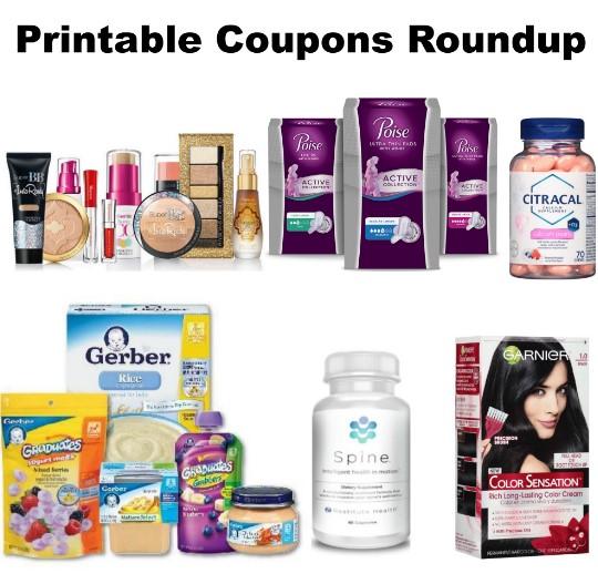 image relating to Yoplait Printable Coupons referred to as Printable Discount codes Roundup: HUGGIES, Gerber, Make improvements to, FoodSaver