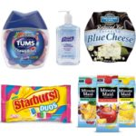 Newest Printable Coupons 07/15: Minute Maid, Treasure Cave, PURELL & More