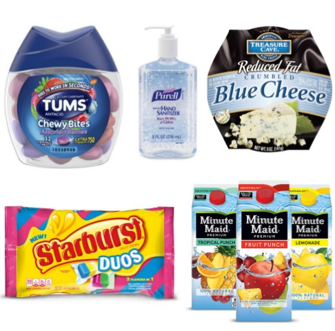 photo about Purell Coupons Printable known as Most current Printable Discount coupons 07/15: Second Maid, Treasure Cave