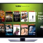 VUDU – Watch TV & Movies for Free