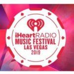 Win a Trip to the 2019 iHeartRadio Music Festival in Las Vegas