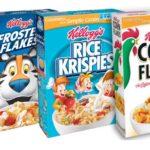 CVS: Kellogg's Cereal ONLY $0.67 Each Through 7/20