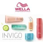 FREE Wella Invigo Volume Boost Shampoo, Boost Clear Treatment and Boost Bodifying Foam Samples