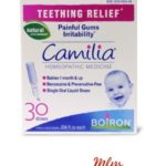 Moms Meet: Free Boiron Camilia Teething Relief Liquid Doses