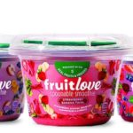 Free Fruitlove Spoonable Smoothies