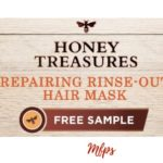 Free Whole Blends Honey Treasures Hair Mask