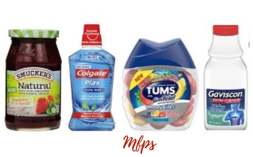 image relating to Cascade Coupons Printable identified as Most current Printable Coupon codes: Jif,Kettle, Cascade, Colgate and