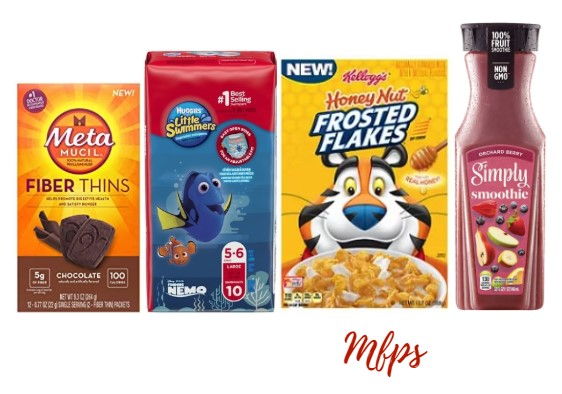 photo regarding Alive Printable Coupon called Most up-to-date Printable Coupon codes 8/2: Effortlessly Smoothie, Kelloggs