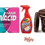 Newest Printable Coupons: Magnum, Prevacid, Resolve, So Delicious and More