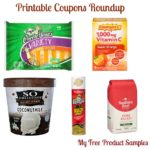 Printable Coupons Roundup: So Delicious, Bengal Spray, Degree & More