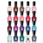 Sally Hansen Miracle Gel Nail Color as low as $2.66 at CVS