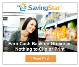 SavingStar – Grocery eCoupons (US and Puerto Rico)