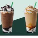 Starbucks Frappuccino Blended Drinks for 50% Off on 8/22 at 3PM!