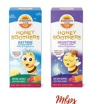 Moms Meet: Free Sundown Kids Honey Soothers Cough Syrup