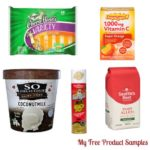Newest Printable Coupons 08/21: So Delicious, Bengal Spray, Degree & More