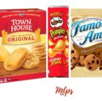 Newest Printable Coupons: Keebler, SpaghettiOs, OxiClean, Garnier and More