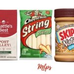Newest Printable Coupons: Seattle, Skippy, Jif Power Ups and More