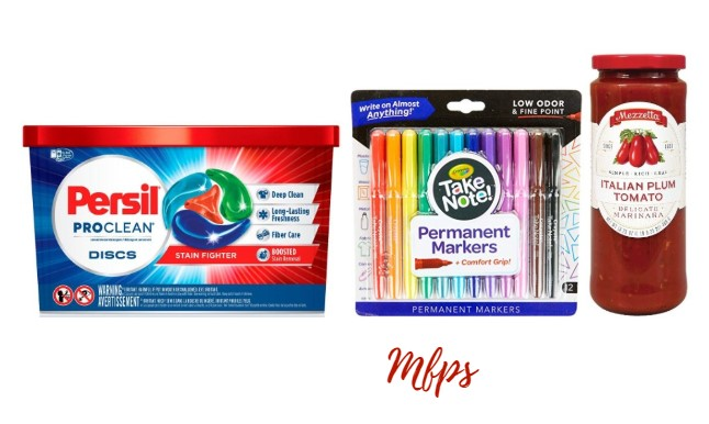 photograph relating to Crayola Printable Coupons titled Most current Printable Coupon codes: Crayola, Persil, Mezzetta, Dog