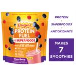 FREE Emergen-C Protein Sample