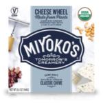 FREE Miyoko's Classic Double Cream Chive