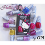 FREE OPI Nail Lacquer Hello Kitty Pack