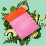 FREE Peach & Lily Glow Sheet Mask