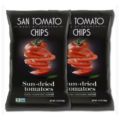 FREE Sun-Dried San Tomato Chips!