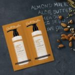 Free Carol's Daughter Almond Milk Shampoo & Conditioner Sample