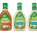 Free Wish-Bone Salad Dressing From Viewpoints