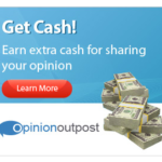 Opinion Outpost: Take Surveys for Points and Rewards