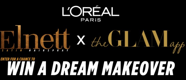 Win a Dream Makeover from L'Oreal