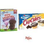 Target Cartwheel Coupon: 40% off Hostess Petites, Cupcakes and Mini Brownies