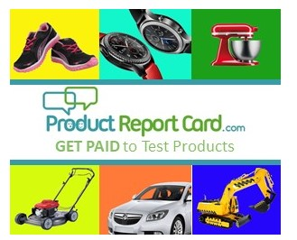 Get Paid to Test and Review Products