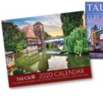 FREE 2020 Tauck Calendar