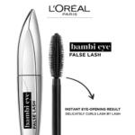 FREE LOreal Paris Bambi Eye Mascara