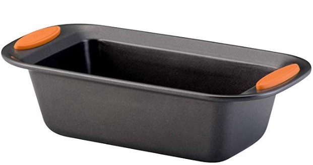 Rachael Ray Nonstick Loaf Pan ONLY $6.39 (Reg. $24)
