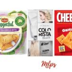Newest Printable Coupons: Cheez-It, Del Monte, L'Oreal, SlimFast and More