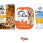 Newest Printable Coupons: Dunkin', GoodBelly, Johnson's Kids and More