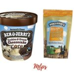 New Ben & Jerry Coupons: Save up to $2.50
