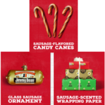FREE Jimmy Dean Holiday Gifts