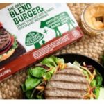 Free Applegate Organics Blend Burger From ViewPoints