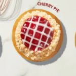 Free Krispy Kreme Easy as Pie Doughnut