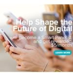 Smart Panel: Get Rewarded For Sharing Your Opinions