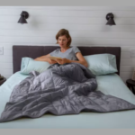 Tranquility Weighted Blanketfor as low as $28.50 (Reg $50) + FREE Shipping at Target!