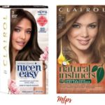 New Clairol Coupons: Save up to $7.00